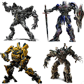 The Transformers Quiz