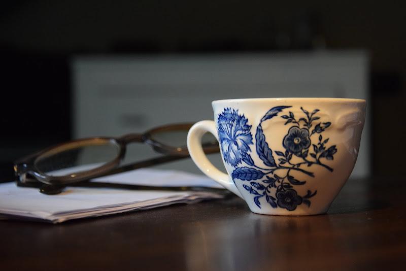 Profumo di caffè.. di maicdam