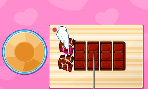 制作巧克力蛋糕|玩休閒App免費|玩APPs