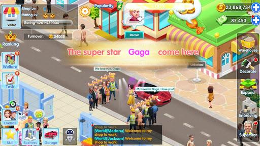 My Supermarket Story : Store tycoon Simulation apkdebit screenshots 14