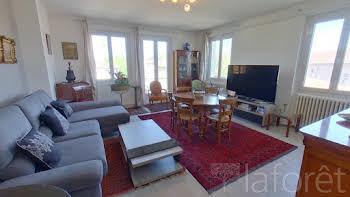 Appartement 4 pièces 94,62 m2