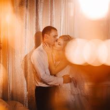 Wedding photographer Nikolay Lazbekin (funk). Photo of 29.10.2017