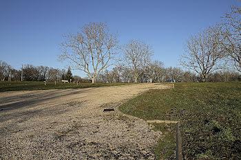 terrain à Cavagnac (46)