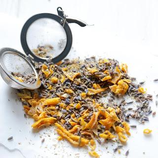 DIY Tea Blends - 5 Ways.