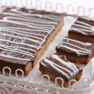 Chocolate Hazelnut Bars