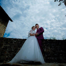 Wedding photographer Ion Neculcea (neculcea). Photo of 17.09.2017