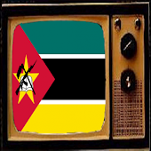TV From Mozambique Info