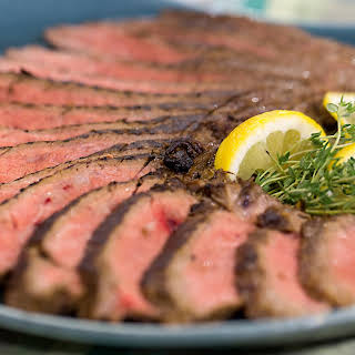 Filipino Steak Marinade.