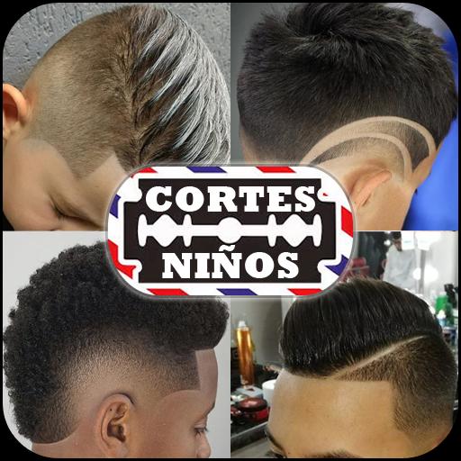 NIÑOS CORTE DE PELO 2019