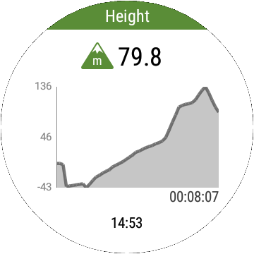 ViewRanger GPS - Trails & Maps screenshot #11