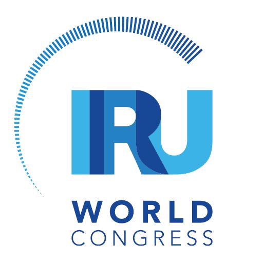 IRU World Congress icon
