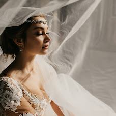 Wedding photographer Katerina Kravcova (Katerina77). Photo of 16.03.2018