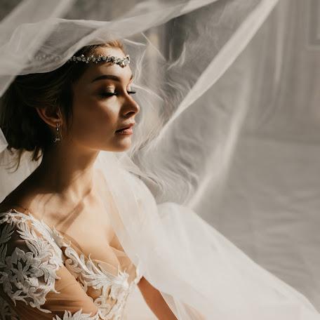 Wedding photographer Katerina Kravcova (Katerina77). Photo of 16.03.2018