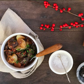 Beef Bourguignon Recipe