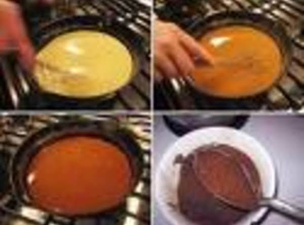 Time Tested Roux Recipe