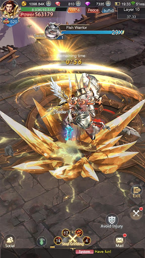 The Last Knight android2mod screenshots 8