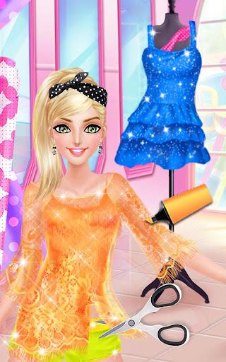 Water Park Salon - Summer Girl 1.5 screenshots 11