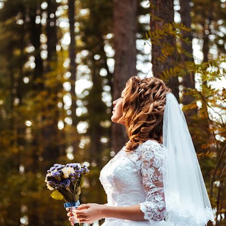 Wedding photographer Sergey Kalinin (SergeyKalinin). Photo of 16.10.2017
