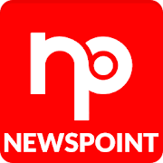 NewsPoint: Hindi, Telugu, Kannada, Tamil News App