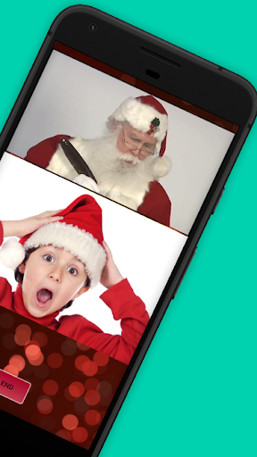 Video Call Santa Claus! Live Call From Santa by Live Video