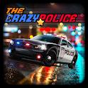 The Crazy Police icon