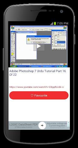photoshop 7 tutorials pdf download