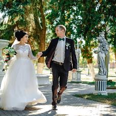 Wedding photographer Evgeniy Sukhorukov (EvgenSU). Photo of 19.11.2018