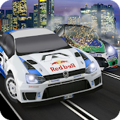Slot Rally - AR Slotcar Racing