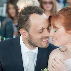 Wedding photographer Valentina Borgioli (ValentinaBorgio). Photo of 06.06.2018