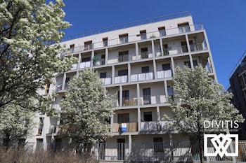 duplex à Ivry-sur-Seine (94)