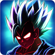 Dragon Fight Shadow: Super Hero Battle Of Warriors