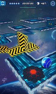 Rolling Ball- screenshot thumbnail