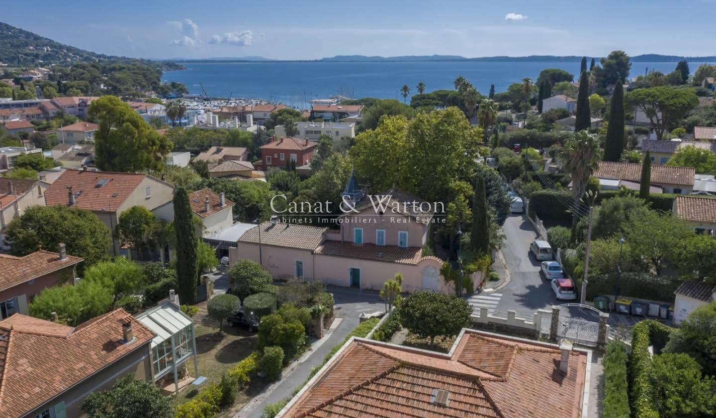 Villa Carqueiranne