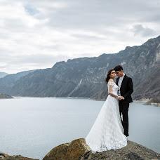 Wedding photographer Said Ramazanov (SaidR). Photo of 20.11.2017