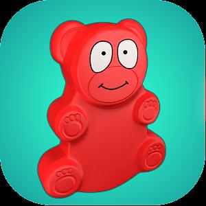 Медведь Валерка 3D