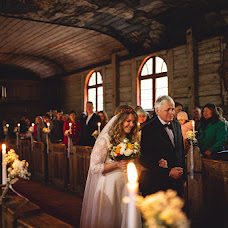 Wedding photographer Ilva Rimicane (Ilva). Photo of 23.02.2016