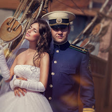 Wedding photographer Evgeniy Stepanenko (Razor). Photo of 25.07.2013