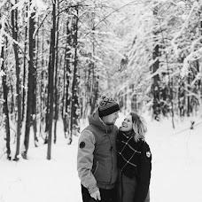 Wedding photographer Anastasiya Zhuravleva (Naszhuravleva). Photo of 24.12.2018