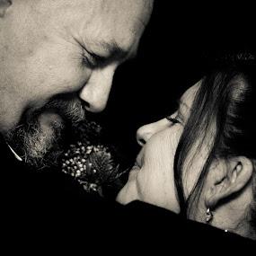 True Love by Ami Hawker - Wedding Bride & Groom