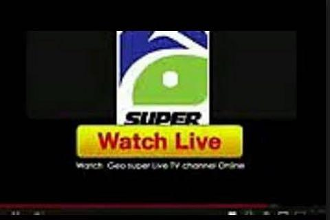 Geo Super Live Streaming in HD 1.0 screenshots 1