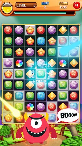 Jewel : Match 3 Game Free