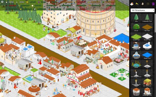 Antiquitas - Roman City Builder 1.27.0 screenshots 7