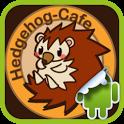 DVR:Hedgehog Cafe Pack icon