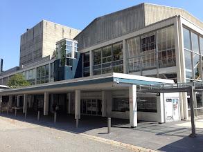 Photo: Queen Elizabeth Theatre Affleck, Desbarats, Dimakopoulos, Lebensold, Michaud & Sise 1962  Aercoustics Engineering; Proscenium Architecture + Interiors 2009