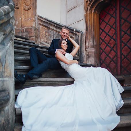 Wedding photographer Mateusz Papliński (papliski). Photo of 16.03.2016