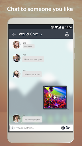 Date in Asia - Dating & Chat For Asian Singles 6.1.0 Screenshots 4