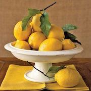 Сон лимон