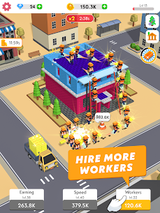 Idle Construction 3D 10