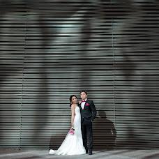 Wedding photographer Anna Mazur (Shellenka). Photo of 07.09.2015