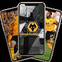 ⚽⚽ Fan App Wolves Wallpaper ⚽⚽ icon
